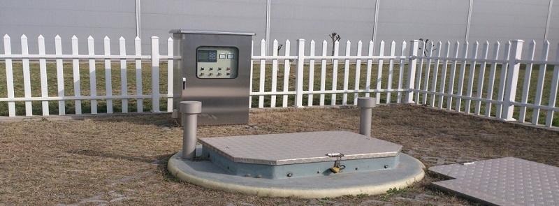 格兰富预制泵站-PPS
