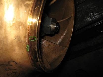 NBG水泵噪声