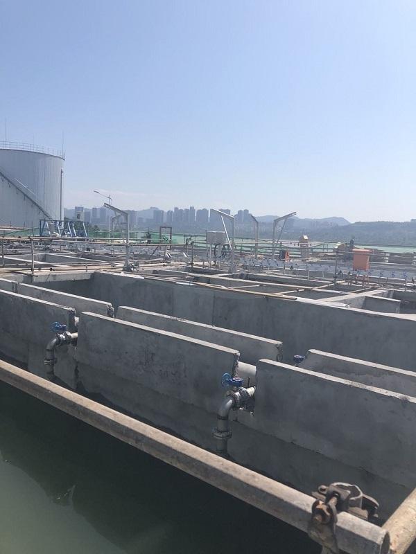 四川宜宾泸州老窖电机维修案例